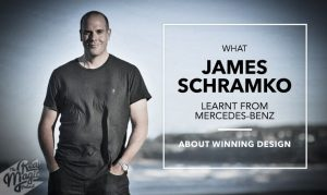 james schramko