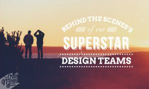 The Real Magic Design Podcast Episode 13 - Behind the scenes of our superstar design teams