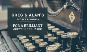 31-THE-REAL-MAGIC-PODCAST-EPISODE-31-Greg & Alan's Secret Formula For a Brilliant Design Brief
