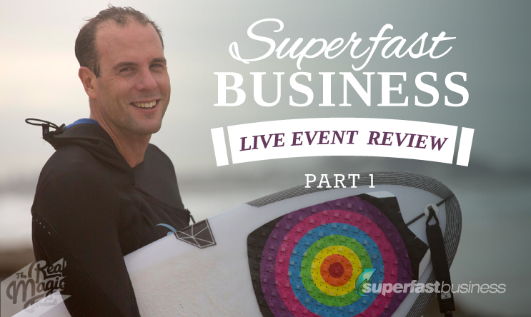 Episode 34 – Inside Superfast Business Live 2016 – Greg and Alan Reveal what they learnt at this world class event PART 1