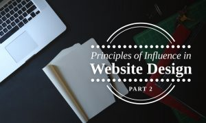 Episode 53 - The Real Magic Graphic Design Podcast - 6 Principles of Influence in Website. Part 2 - Authority