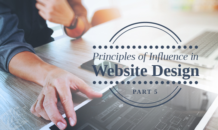 Episode 56 - The Real Magic Graphic Design Podcast - 6 Principles of Influence in Website. Part 5 - Scarcity